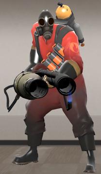 pyro 2