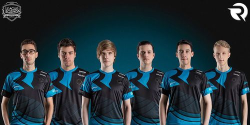 Origen. All six of them